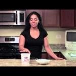 Cooking With Qunoot – Kitchen Tip – Greek Yogurt