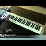Dj Khaled Ft. Drake – Im On One Piano Tutorial (easy)
