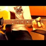 """No Freedom Chords """"Dido"""" ChordsWorld.com Guitar Tutorial"""