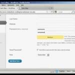 Wordpress Tutorial – Adding & Managing Users in WordPress