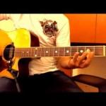 "Freedom Chords ""Anthony Hamilton"" ChordsWorld.com Guitar Tutorial"