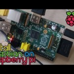 Raspberry Pi [01] – Install Rasbian (Windows, Linux & Mac)