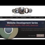 Web Development Series | Episode 1 | Introduction