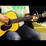 How To Play – Ed Sheeran – Give Me Love – Tutorial – Acoustic Guitar Lesson
