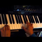 """How to Play Elvis Presley """"Can't Help Falling in Love"""" Easy Piano Tutorial Lesson"""