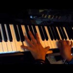 """How to Play MGMT """"Kids"""" Totally Easy Beginner Quick Piano Keyboard Tutorial Lesson"""