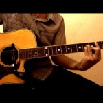 "Highway Don't Care Chords ""Tim McGraw"" ChordsWorld.com Guitar Tutorial"