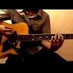 """One Way Or Another Chords """"One Direction"""" ChordsWorld.com Guitar Tutorial"""
