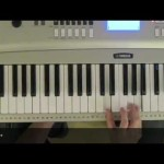 10000 Reasons Piano Tutorial (Bless The Lord)
