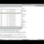 user tip system monitor for Linux Mint 13 and a bug with Bitcoin and…