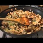 Jewish Food Kasha Kasha Recipes Kupecheskaya Russian Jewish Kasha Recipe