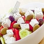 How to make The Original Greek Salad – Horiatiki