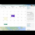 DP Mini Calendar Module Setup