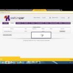 Tener un hosting gratis + instalacion de joomla automatico