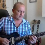 How to play Lucky Dutch by Radio Moscow – Guitar lesson